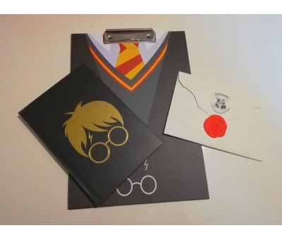 Harry Potter Hediyelik Set