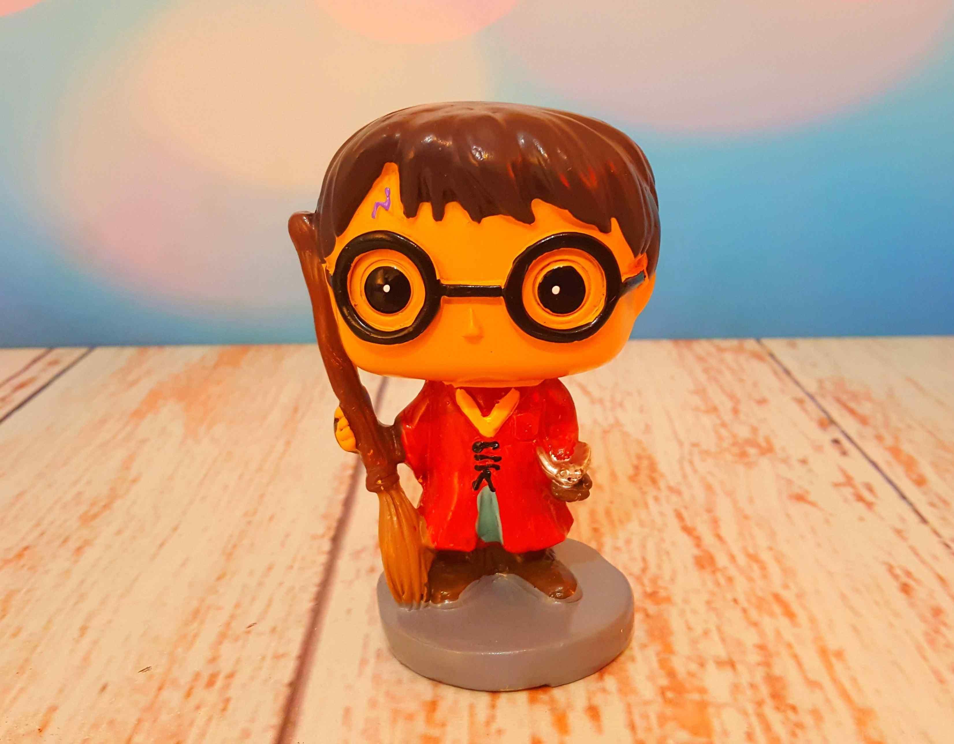 Harry Potter Biblo
