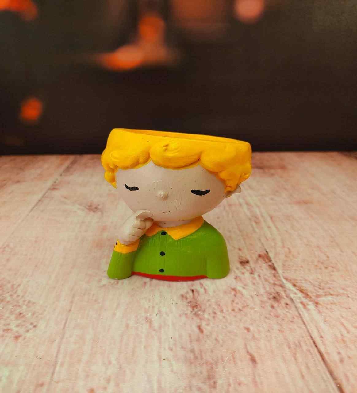 Küçük Prens Rüya Yıldızı 2Li Unutulmaz Hediye Seti.